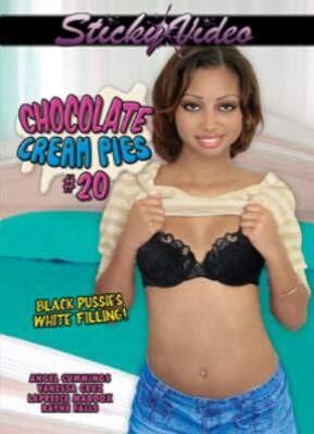 Chocolate Cream Pies 20