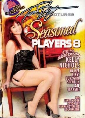 Seasoned Players 8