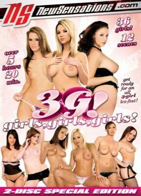 3G Girls Girls Girls