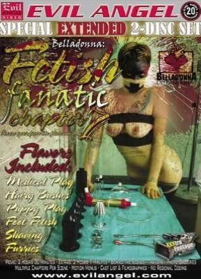 Fetish Fanatic 7