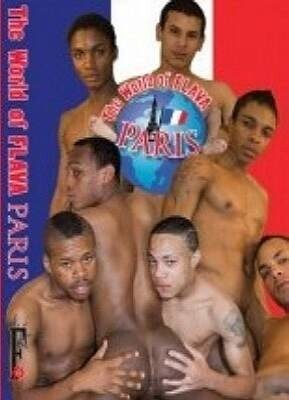 The World Of Flava Paris