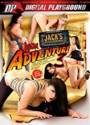 Jack's Asian Adventures 3