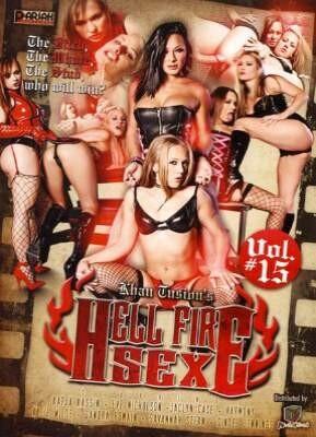 Hellfire Sex 15