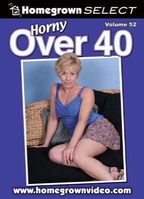 Horny Over 40 52