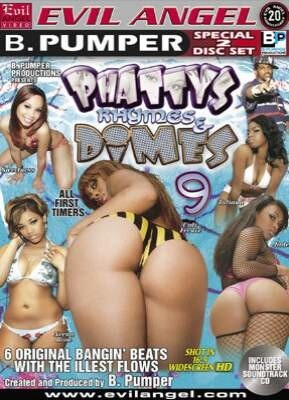 Phattys Rhymes And Dimes 9