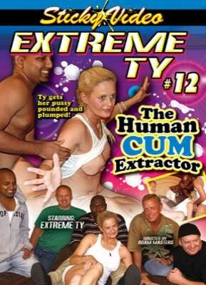 Extreme Ty 12