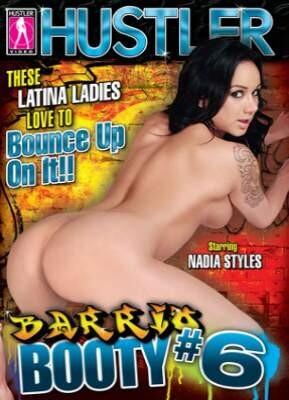 Barrio Booty 6
