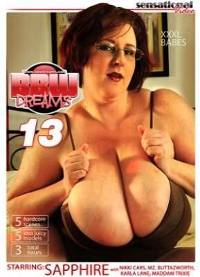 BBW Dreams 13