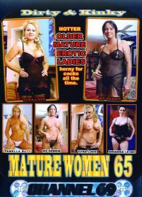 Dirty & Kinky Mature Women 65