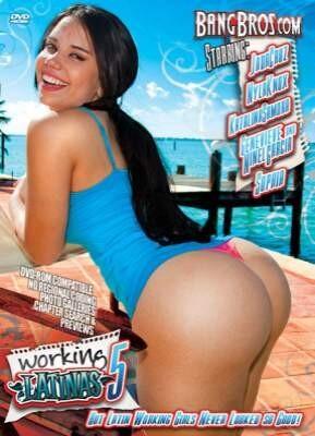 Working Latinas 5