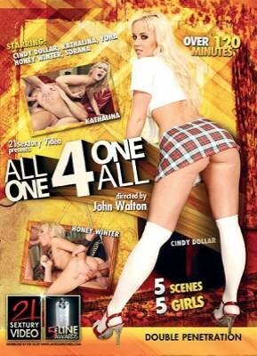 All 4 One - One 4 All
