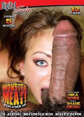 Monster Meat 16
