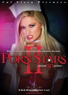 Porn Stars 2 - Ultimate Sex Partners