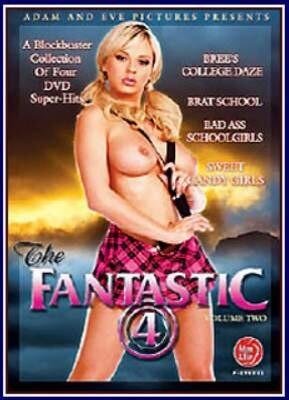 The Fantastic 4 2
