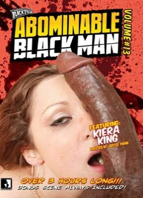 Abominable Black Man 13