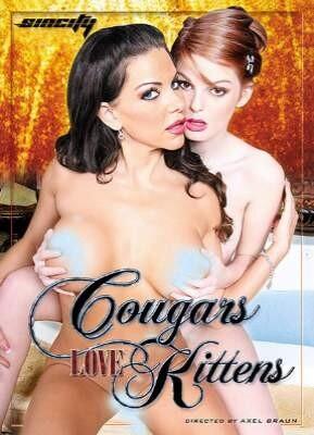 Cougars Love Kittens