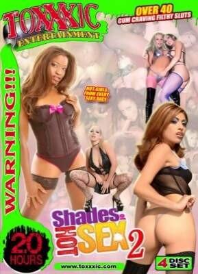 Shades Of Hot Sex 2
