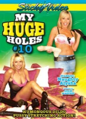 My Hugh Holes 10