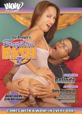 Brazilian Bash 3