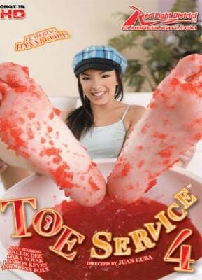 Toe Service 4