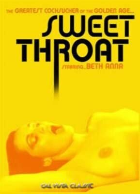 Sweet Throat