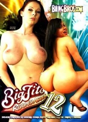 Big Tits Round Asses 12