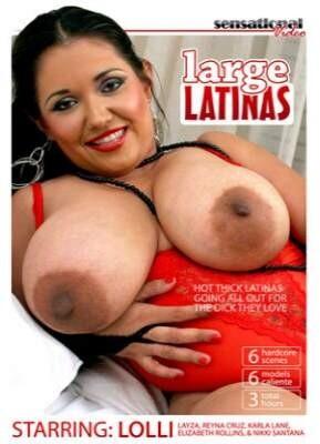 Large Latinas