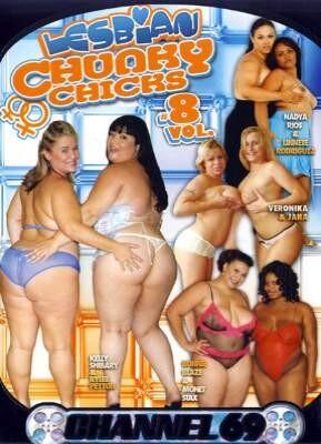 Lesbian Chunky Chicks 8