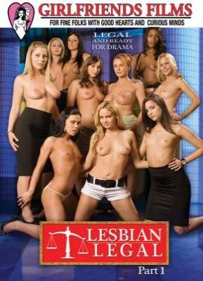 Lesbian Legal 1