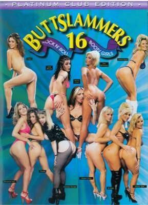 Buttslammers 16