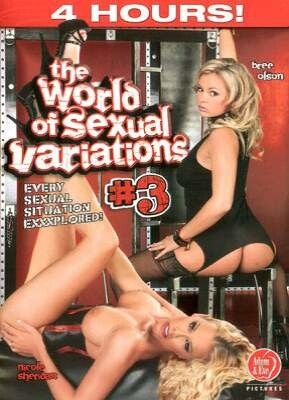 World of Sexual Variations 3