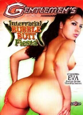 Interracial Bubble Butt Fiesta
