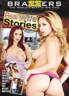 Real Wife Stories 4