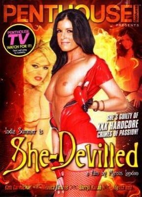 She-Devilled