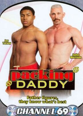 Packing Daddy