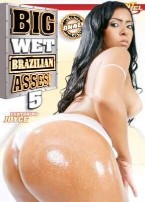 Big Wet Brazilian Asses 5