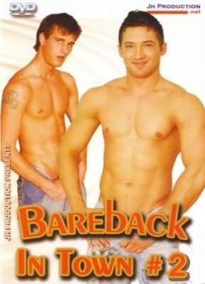 Bareback In Town 2