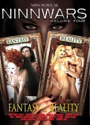 Ninn Wars Vol. 4 Fantasy Vs Reality