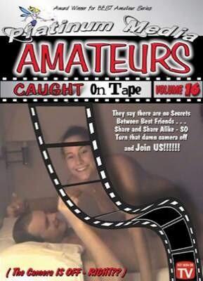 Amateurs Caught On Tape 16