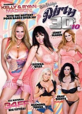 Porn Fidelity's Dirty 30's 10
