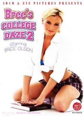 Bree's College Daze 2