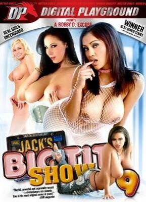 Jack's Playground Big Tit Show 9