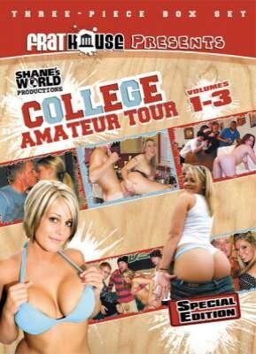 College Amateur Tour Box Set