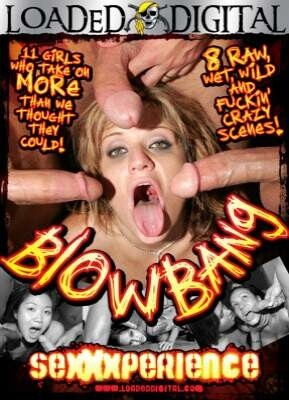 Blow Bang SexXxperience