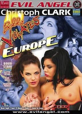 Bobbi Violates Europe