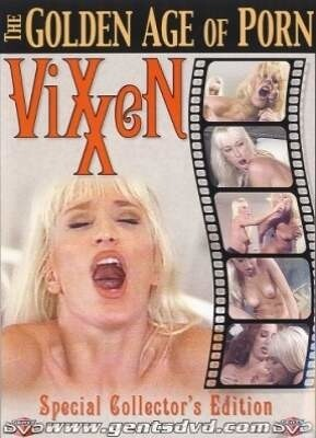 The Golden Age Of Porn - Vixxen