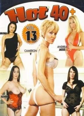 Hot 40 Plus 13