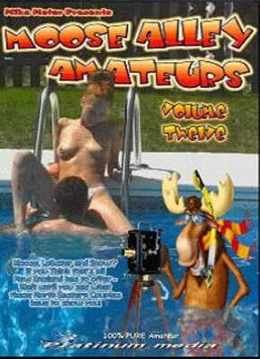 Moose Alley Amateures 12