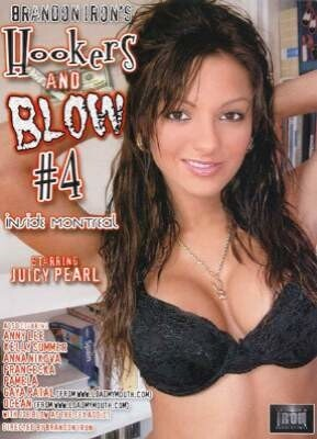 Hookers And Blow 4