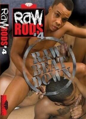 Raw Rods 4